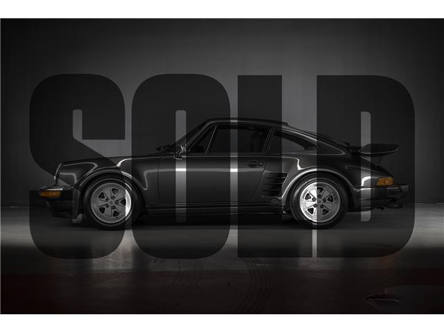 1989 Porsche 930 Turbo Coupe (Stk: MU2096) in Woodbridge - Image 1 of 19