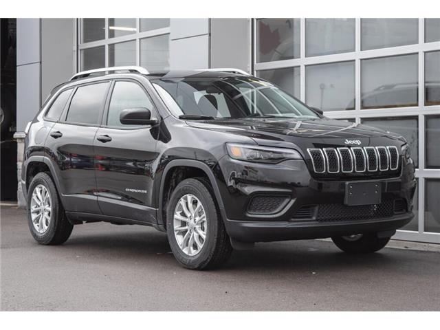 2020 Jeep Cherokee Sport (Stk: 42771) in Innisfil - Image 1 of 24