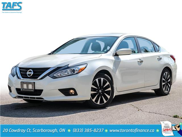 2018 Nissan Altima  (Stk: S1083) in Toronto - Image 1 of 18