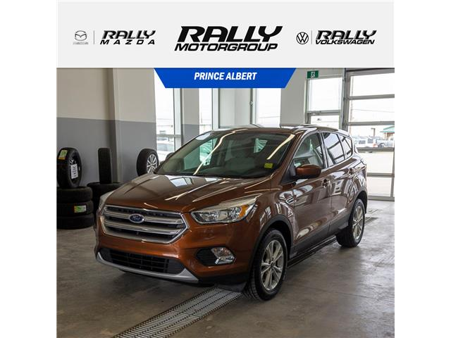 2017 Ford Escape SE (Stk: 19198A) in Prince Albert - Image 1 of 15