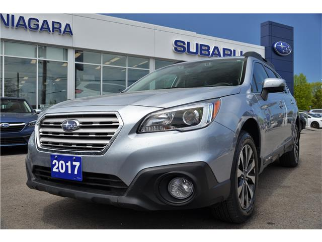 2017 Subaru Outback 3.6R Limited (Stk: Z1667) in St.Catharines - Image 1 of 18