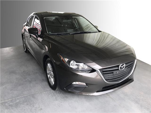 2016 Mazda Mazda3 Sport GS (Stk: S20262A) in Stratford - Image 1 of 16