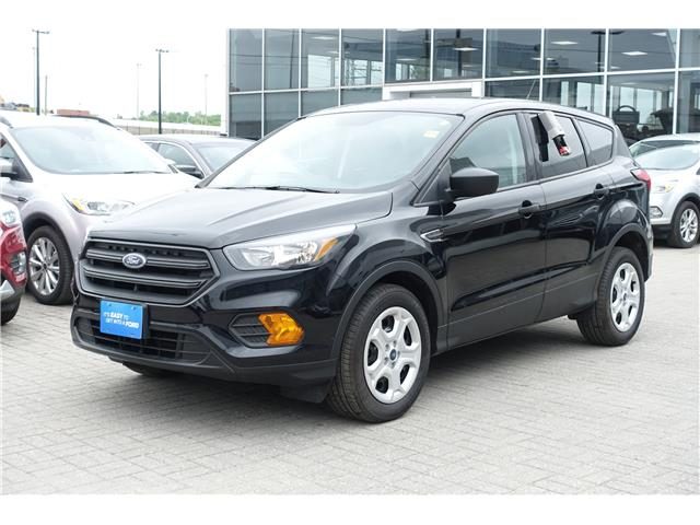2019 Ford Escape S (Stk: 1911610) in Ottawa - Image 1 of 10