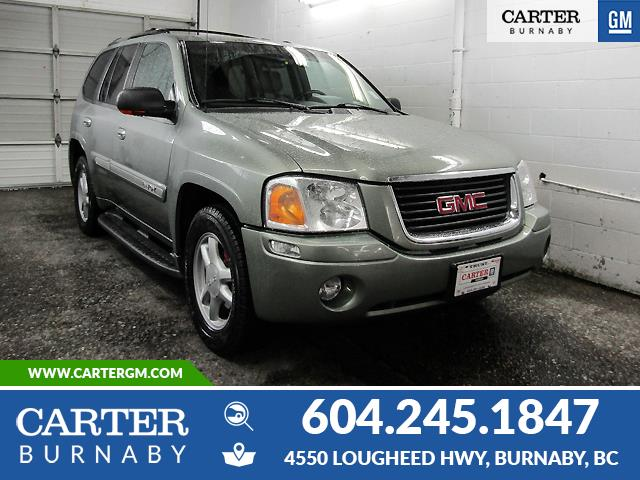 2003 GMC Envoy SLT (Stk: 76-55114) in Burnaby - Image 1 of 24