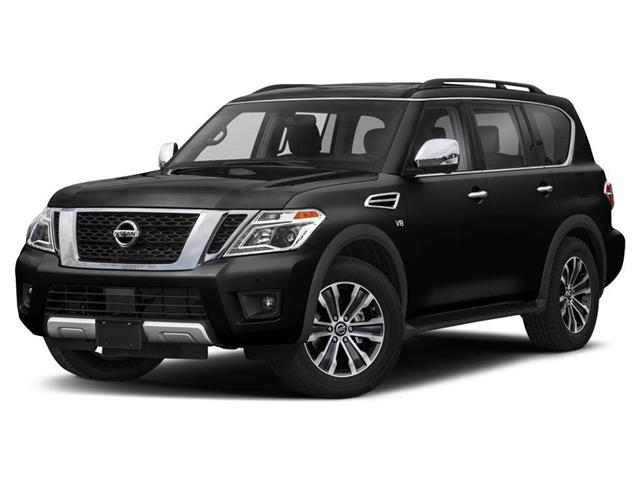 2018 Nissan Armada SL (Stk: 180675) in Coquitlam - Image 1 of 9