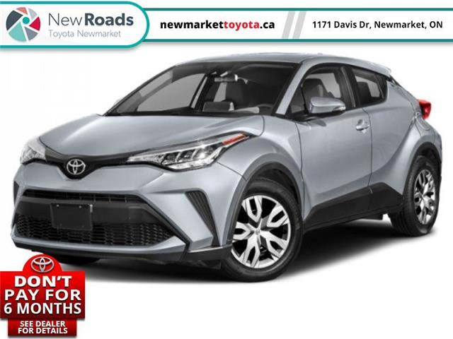 2020 Toyota C-HR XLE Premium (Stk: 35165) in Newmarket - Image 1 of 1