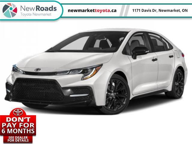 2020 Toyota Corolla Hatchback Base (Stk: 35198) in Newmarket - Image 1 of 1