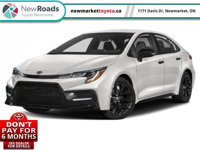 2020 Toyota Corolla LE (Stk: 35245) in Newmarket - Image 1 of 1