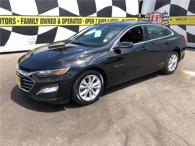 2019 Chevrolet Malibu LT (Stk: 49222) in Burlington - Image 1 of 22