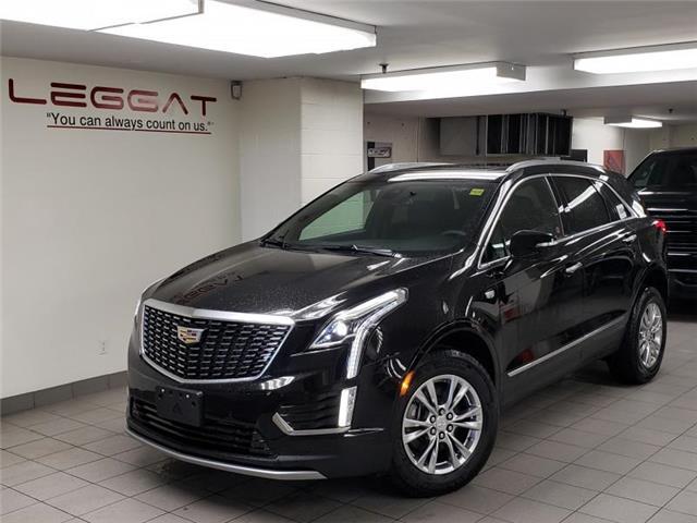 2020 Cadillac XT5 Premium Luxury (Stk: 209576) in Burlington - Image 1 of 23