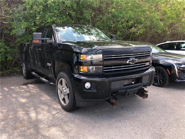 2016 Chevrolet Silverado 2500HD LT (Stk: 253662A) in Markham - Image 1 of 1