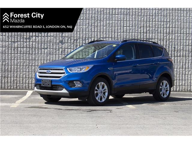2017 Ford Escape SE (Stk: MA0190) in London - Image 1 of 21