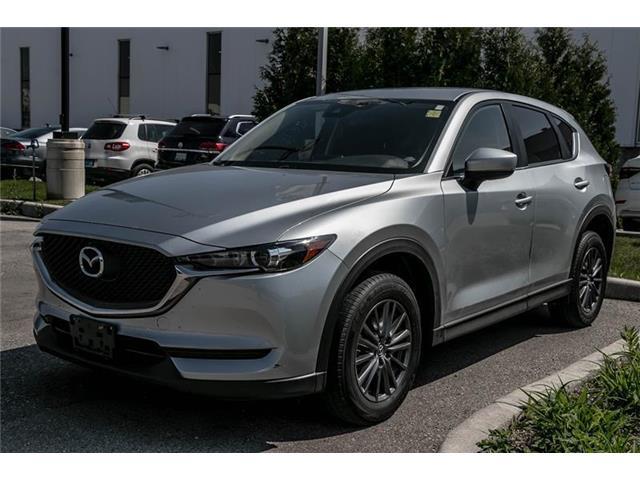 2018 Mazda CX-5 GX (Stk: MA1915) in London - Image 1 of 6