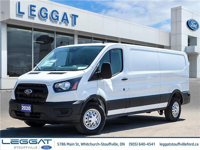 2020 Ford Transit-150 Cargo Base (Stk: 20-45-074) in Stouffville - Image 1 of 21