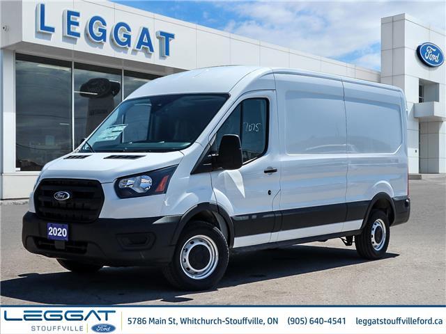 2020 Ford Transit-150 Cargo Base (Stk: 20-45-121) in Stouffville - Image 1 of 21