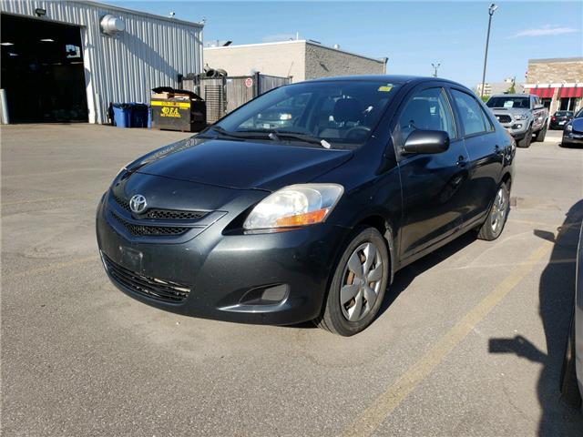 2007 Toyota Yaris Base (Stk: 71159988) in Sarnia - Image 1 of 3