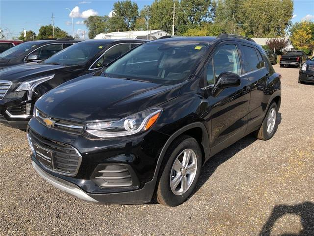 2019 Chevrolet Trax LT (Stk: 90328) in London - Image 1 of 4