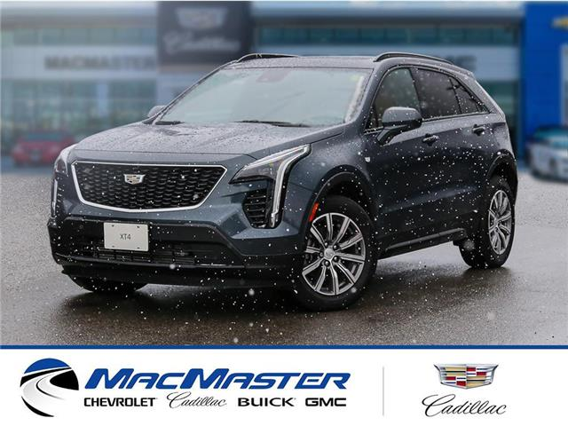 2019 Cadillac XT4 Sport (Stk: 90646) in London - Image 1 of 10