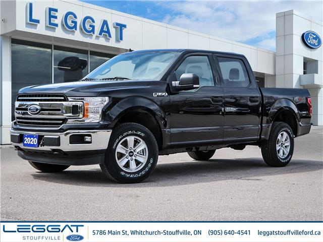 2020 Ford F-150 XLT (Stk: 20-50-089) in Stouffville - Image 1 of 22