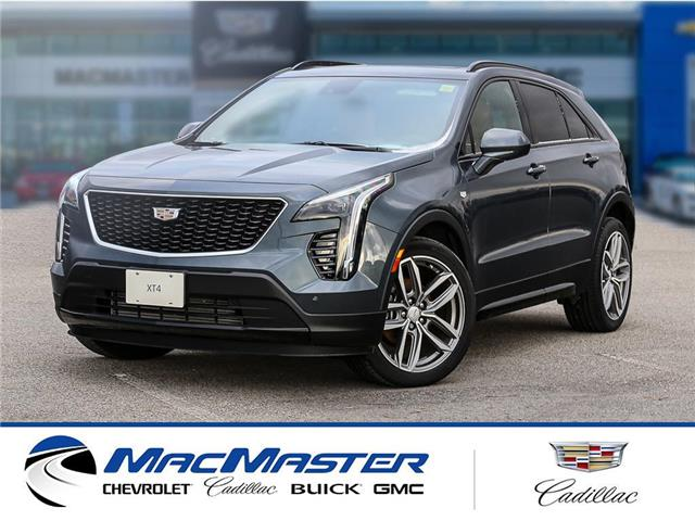 2019 Cadillac XT4 Sport (Stk: 90688) in London - Image 1 of 10