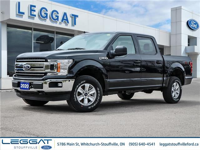 2020 Ford F-150 XLT (Stk: 20-50-097) in Stouffville - Image 1 of 21