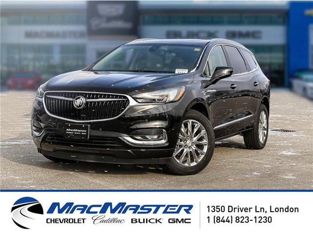 2019 Buick Enclave Premium (Stk: 91055) in London - Image 1 of 10