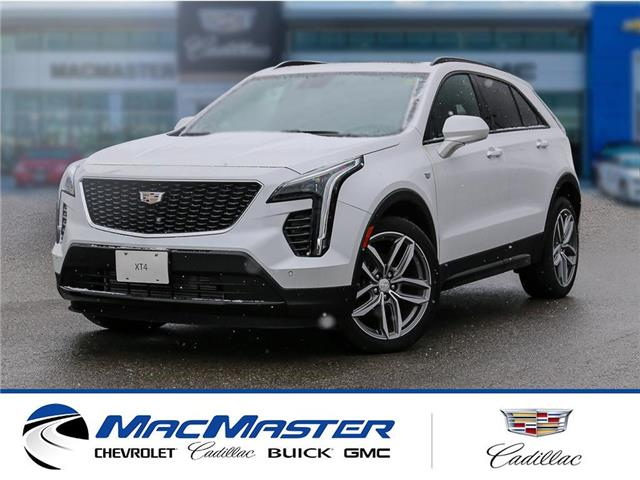 2019 Cadillac XT4 Sport (Stk: 91183) in London - Image 1 of 9