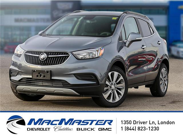 2019 Buick Encore Preferred (Stk: 91217) in London - Image 1 of 10