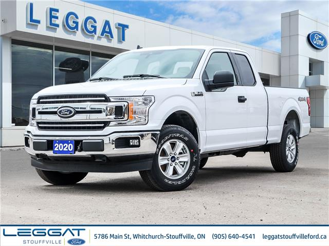 2020 Ford F-150 XLT (Stk: 20-50-069) in Stouffville - Image 1 of 23