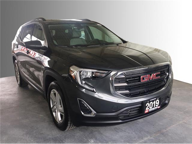 2019 GMC Terrain SLE (Stk: BB0606) in Stratford - Image 1 of 18