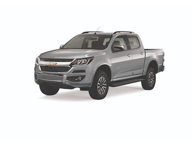 2019 Chevrolet Colorado LT (Stk: 41462) in Philipsburg - Image 1 of 4