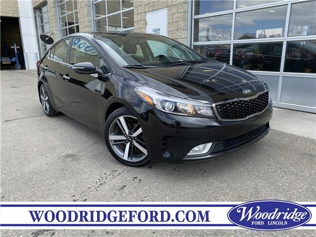 2017 Kia Forte EX (Stk: L-432A) in Calgary - Image 1 of 21