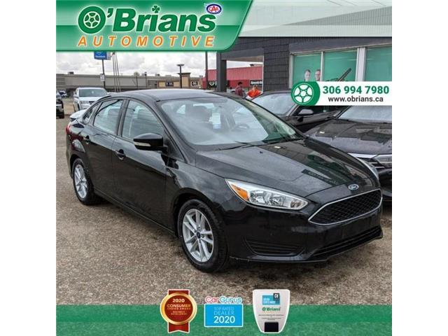 2015 Ford Focus SE (Stk: 13465A) in Saskatoon - Image 1 of 19