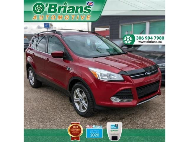 2013 Ford Escape SE (Stk: 13466A) in Saskatoon - Image 1 of 23