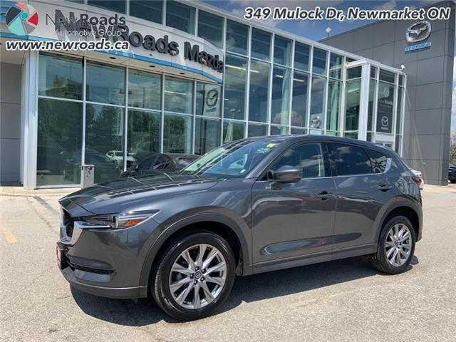 2019 Mazda CX-5 GT Auto AWD (Stk: 14354) in Newmarket - Image 1 of 30