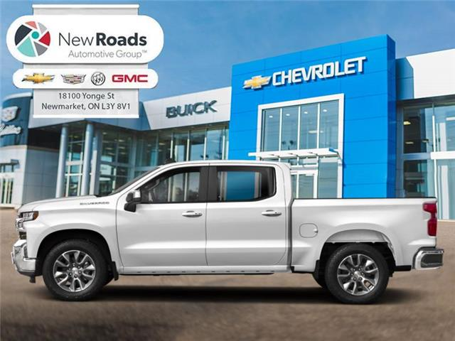 2020 Chevrolet Silverado 1500 LT Trail Boss (Stk: Z268929) in Newmarket - Image 1 of 1