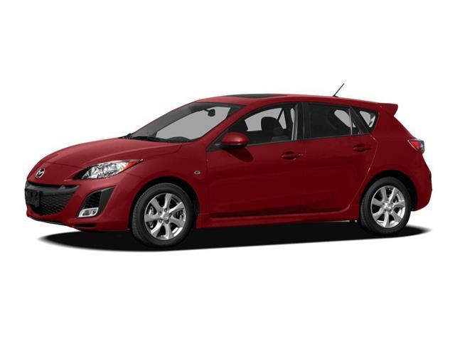 2010 Mazda Mazda3 Sport GX (Stk: 20019A) in Fredericton - Image 1 of 1