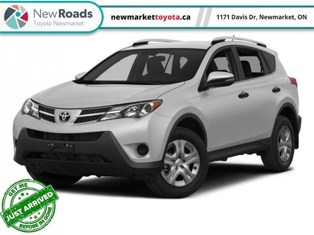 2015 Toyota RAV4 LE (Stk: 351561) in Newmarket - Image 1 of 1
