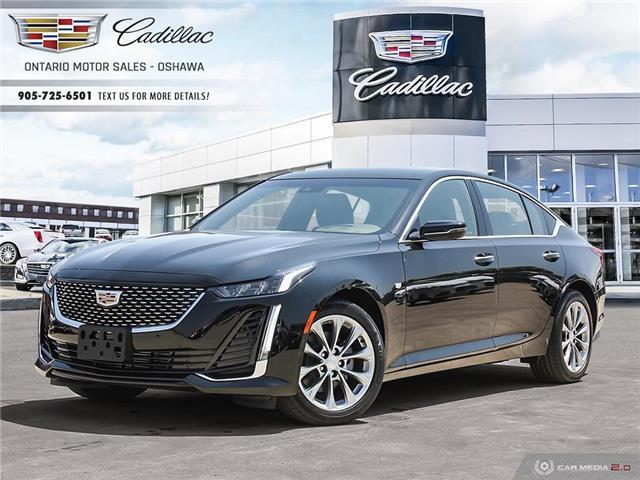 2020 Cadillac CT5 Premium Luxury (Stk: 0133495) in Oshawa - Image 1 of 19
