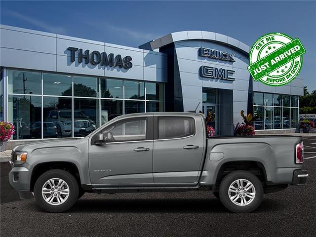 2020 GMC Canyon SLE (Stk: T97670) in Cobourg - Image 1 of 1