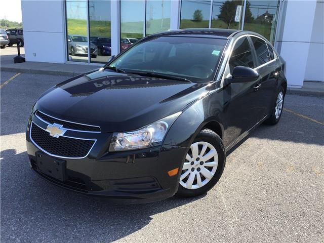 2011 Chevrolet Cruze LT Turbo (Stk: H12432A) in Peterborough - Image 1 of 29