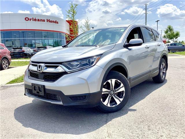 2018 Honda CR-V LX (Stk: P0986) in Orléans - Image 1 of 22