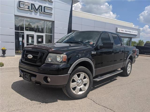 2008 Ford F-150 FX4 (Stk: 20553A) in Orangeville - Image 1 of 20