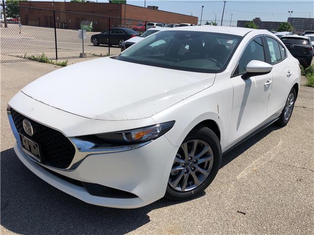 2020 Mazda Mazda3 GS (Stk: SN1635) in Hamilton - Image 1 of 15