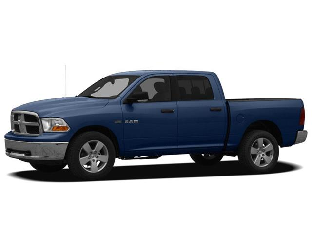 2011 Dodge Ram 1500  (Stk: LC9336A) in London - Image 1 of 1