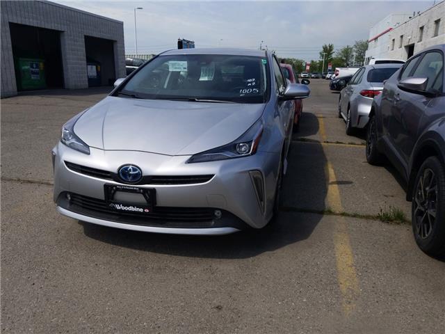 2020 Toyota Prius Technology (Stk: 20-669) in Etobicoke - Image 1 of 7