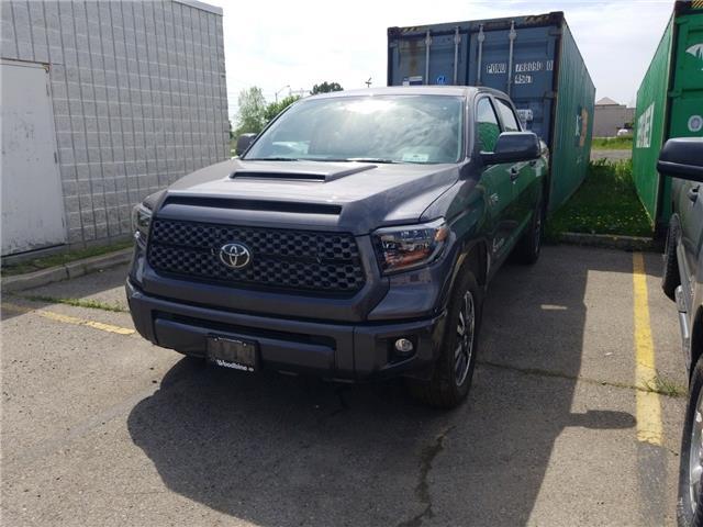 2020 Toyota Tundra Base (Stk: 20-605) in Etobicoke - Image 1 of 10