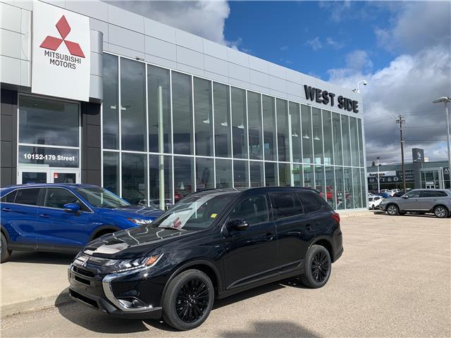 2020 Mitsubishi Outlander Limited Edition (Stk: T20115) in Edmonton - Image 1 of 29