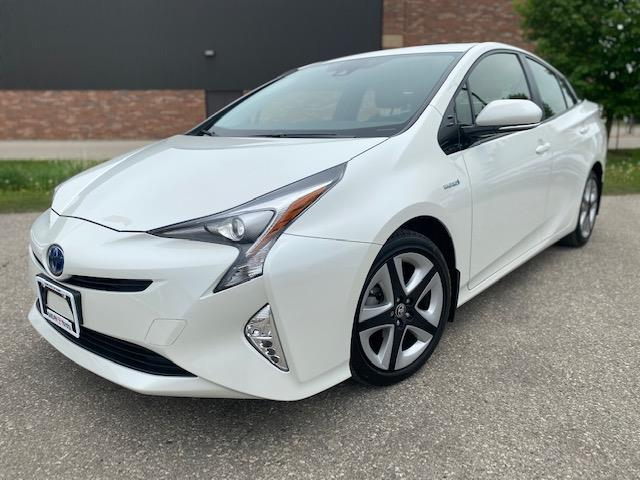 2017 Toyota Prius Touring (Stk: u01726) in Guelph - Image 1 of 23