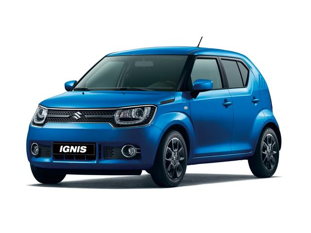 2020 Suzuki Ignis GLX (Stk: 28043) in Philipsburg - Image 1 of 10